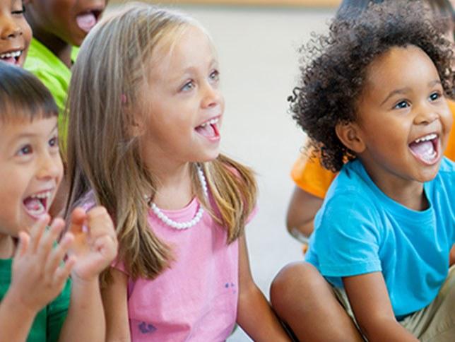 Mέθοδος JUMP - Πρωτοποριακή προσέγγιση γραφής και ανάγνωσης για παιδιά