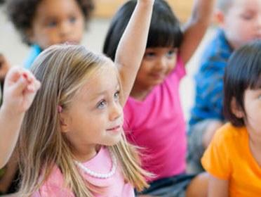 Language Center - Πρόγραμμα σπουδών προσχολικής ηλικίας